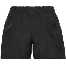 """Odlo Essential Light 4 """"shorts Damer, blå"""